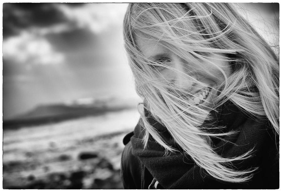 Lauren - © Fotografie: Martin Hogeboom