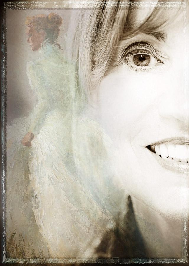 Ellen - © Fotografie: Martin Hogeboom