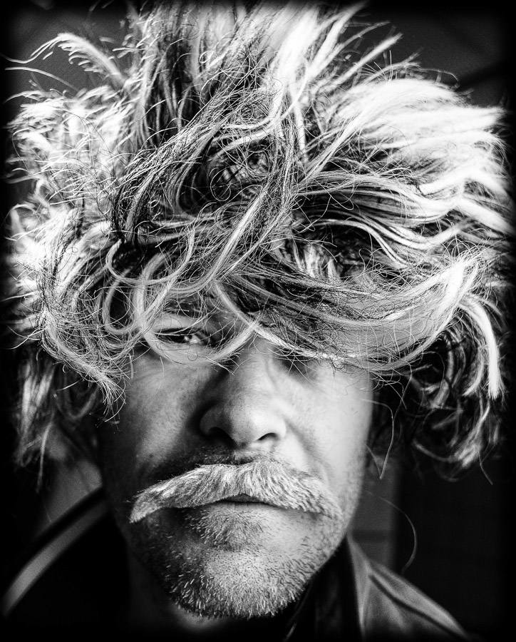 Henri - © Fotografie: Martin Hogeboom
