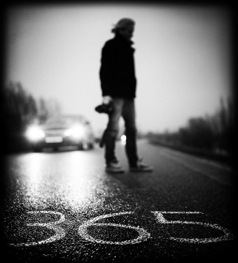 Me - © Fotografie: Martin Hogeboom