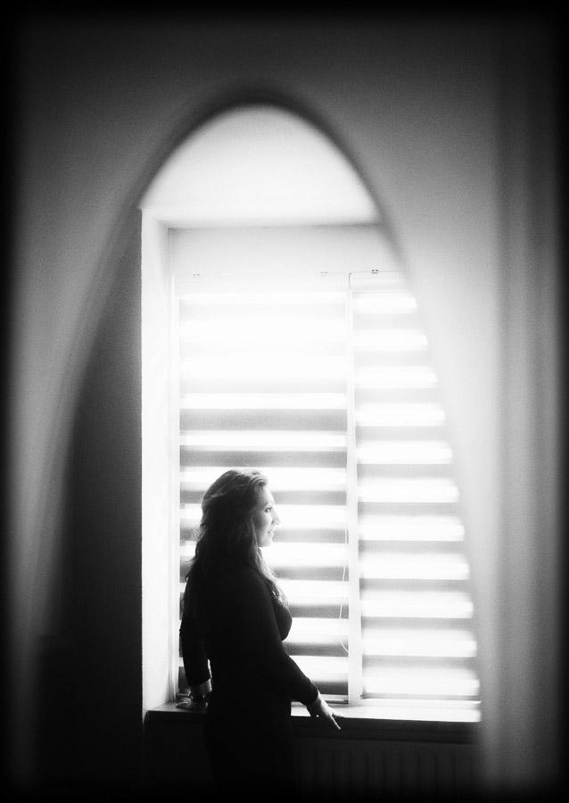 Nurcan - © Fotografie: Martin Hogeboom