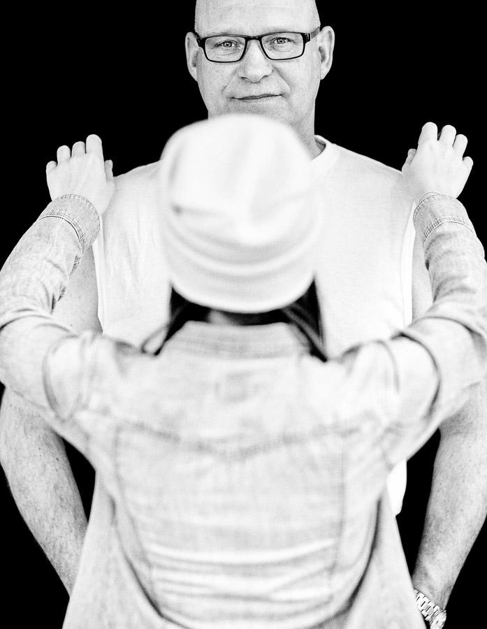Gerard - © Fotografie: Martin Hogeboom
