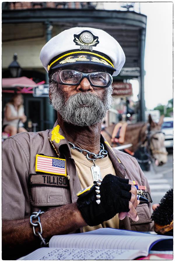 Motortour USA - New Orleans - © Fotografie: Martin Hogeboom