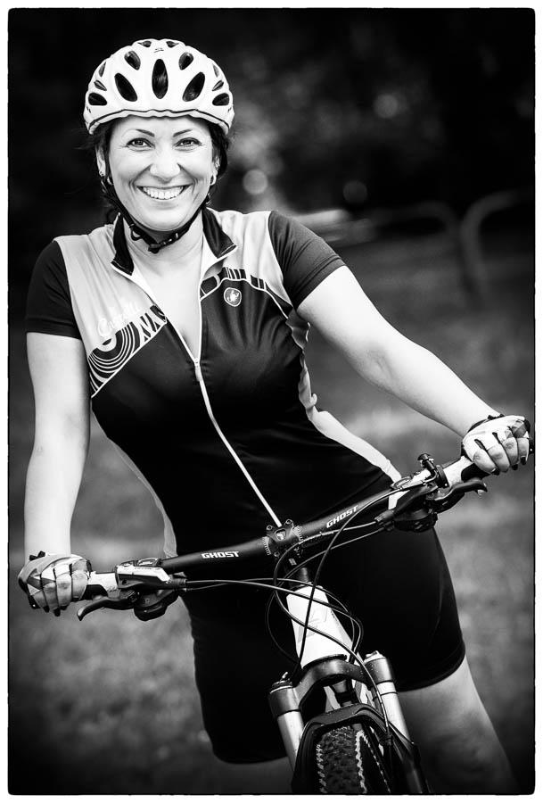 Epe fietst voor water - Nurcan Akar - © Fotografie: Martin Hoge